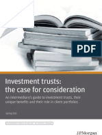 2011 Jpm Investment Trust Guide
