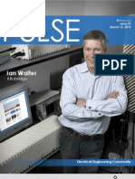 EEWeb Pulse - Issue 37, 2012