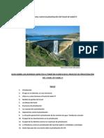 Guía sobre la privatización del Canal de Isabel II y el agua