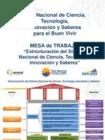 Resumen+Sistema+Nacional+de+CITiS+10112011