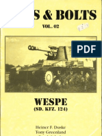 Nuts and Bolts Vol 02 Wespe