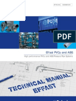 Effast Tech Manual