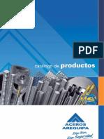 Catalogo de Productos 2012 - Aceros Arequipa