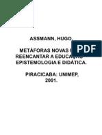 5 Assmann Hugo Met for as Novas Paulodeloroso 091130223908 Phpapp01
