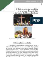 Cruz Peregrina Encontros Celebrativos