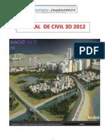 Manual Civil 3d- Quioch Ingenieros