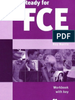 Ready for FCE Workbook(No Answer Key)