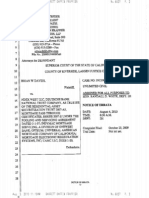 35315361 Mers Mers Reply to Plaintiff s Oppositon to Mers Demurrer Includes Mers Form Interrogatory Response to Form Interrogatories Mers Response