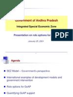 Apiic Sez Business Model