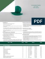 Cursos Universidad Popular de Avilés XXIII edición