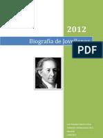 jovellanos biografia