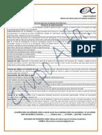 Material de apoyo para el segundo parcial del curso Tecnicas de Investigación.