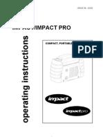 Zellweger Analytics - Impactpro