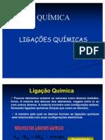 Ligacoes Quimicas