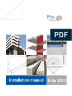 Installation Manual Frilo2010 Eng