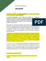 Los Contratos y Las Obligaciones Mercantiles General