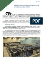 FdeH - UT4.8 El estándar TIA 942