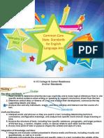 CCSS for ELA February 17 for Teachers