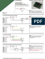 4-20ma Input Wiring
