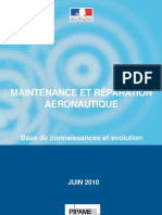 Aeronautique Maintenance