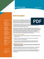 g20 Background Brief Final Anti-corruption 2-27-2012