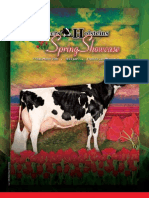 Sale Catalog - Siemers Holsteins Spring Showcase