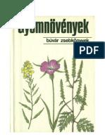 Gyomnövények - Búvár zsebkönyvek