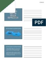 AGENTES FISICOS ELETRICIDADE [2011.2]