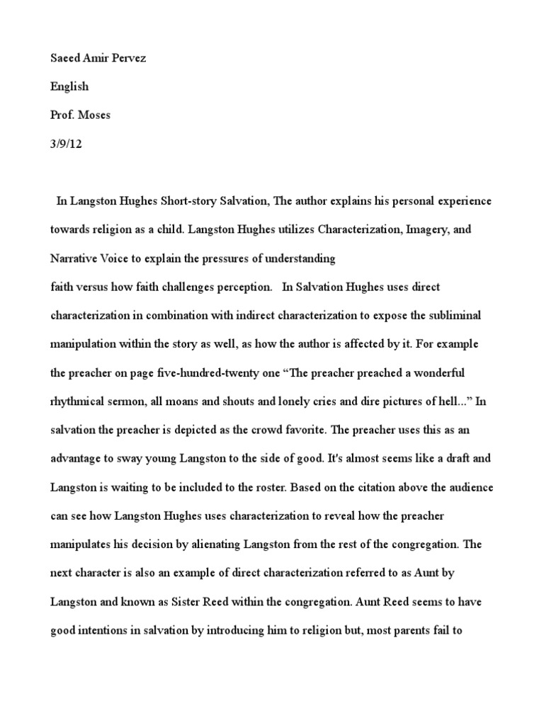 Philosophy of service essay - Does
