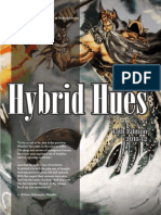 Hybrid Hues 2011