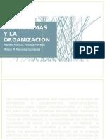 Los Sistemas y La Organizacion2