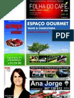 Folha do Café 335