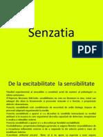 Senzatii