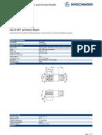 Hirschmann Datasheet 5340181
