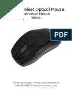 98548 Manual English