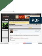 Cirando Pendrive boottável do DOS