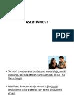 ASERTIVNOST [Compatibility Mode]