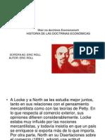 Historia de Las Doctrinas Economic As Eric Roll Irlandes Parte 88