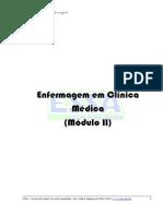 Apostila - Enfermagem em Clínica Médica - Escola Essa