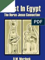 Acharya S - Christ in Egypt - The Horus-Jesus Connection 1