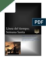 Linea Del Tiempo Semana Santa-1