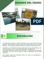 Import Ante des Del Petroleo