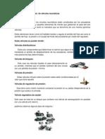 Aplicaciones industriales  de válvulas neumáticas