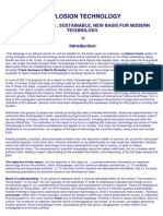 Schauberger Implosion Technology Engl