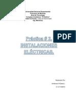 Instalacione electricas