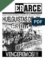 Periódico Liberarce junio - julio 2003