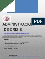 Enviar Trabajo Practico Adm Crisis