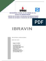 Relatório consolidado - Estudo Mercado Vinho, Espumantes e Suco de Uva