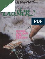 Washington Dossier November 1978