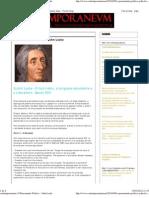 contemporaneum_ O Pensamento Político - John Locke